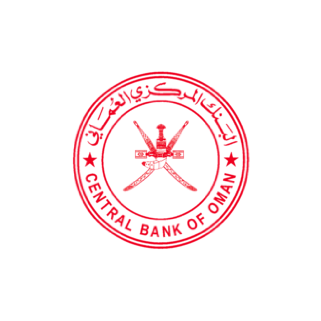 logo central bank of oman clients powerdmarc