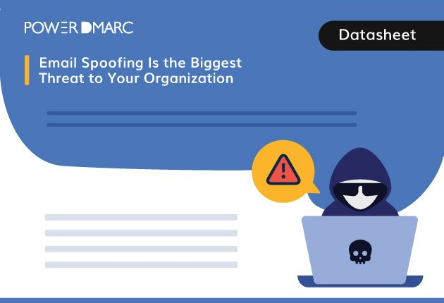 Email Spoofing Is the Bigges Threat to Your Organization