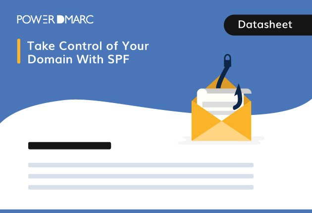 Take Control of Your Domain With SPF