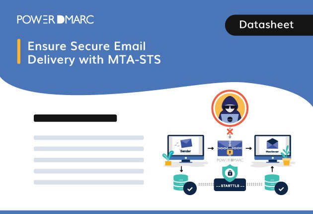 Ensure Secure Email Delivery with MTA-STS