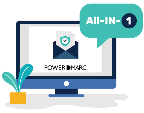 all in one features powerdmarc