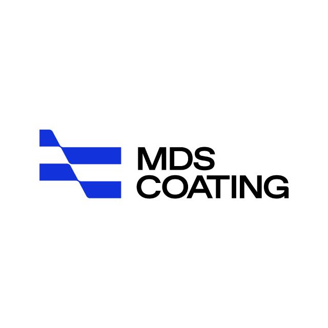 MDSCOATING logo client