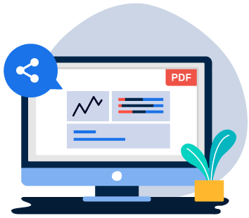 Accessible PDF Reports