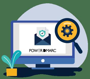 PowerDMARC MSSP-functies