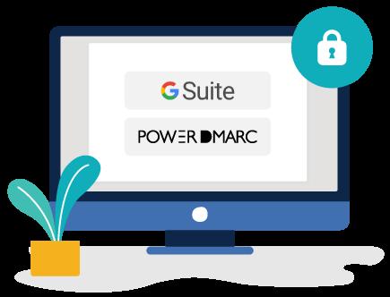 Google Workspace DMARC