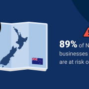 new zealand spoofing risk