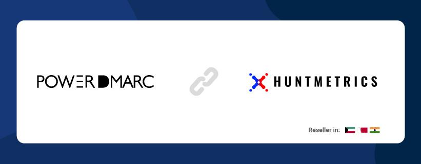 powerdmarc huntmetrics