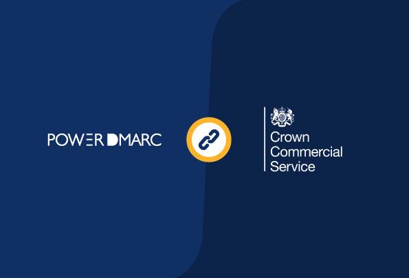 PowerDMARC Joins UK Crown Commercial Supplier G-Cloud 12!