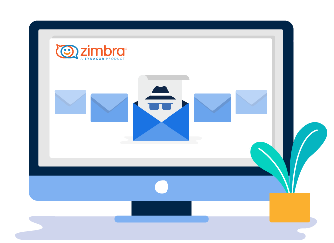Secure your entire email channel