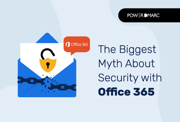 The Biggest Myth About Security with Office 365