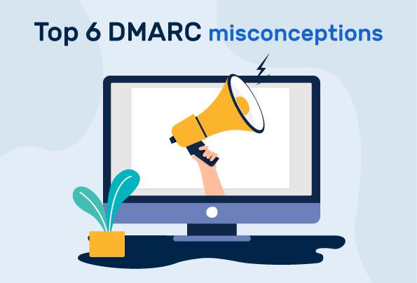 misvattingen over dmarc