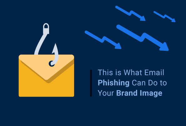 This is What Email Phishing Can Do to Your Brand Image