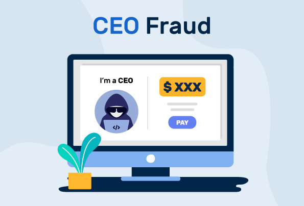That Email Wasn't From Your Boss: 6 Ways to Stop CEO Fraud