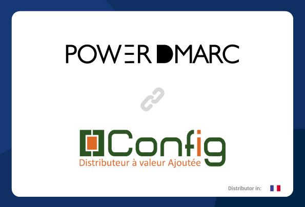 DMARC-tjänster i Frankrike