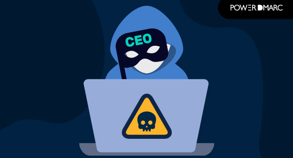 oszustwo pocztą elektroniczną