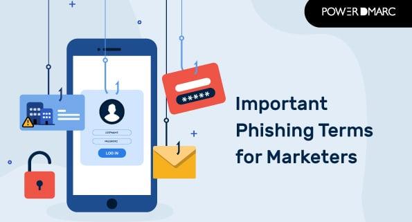termini di phishing