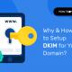 如何设置DKIM