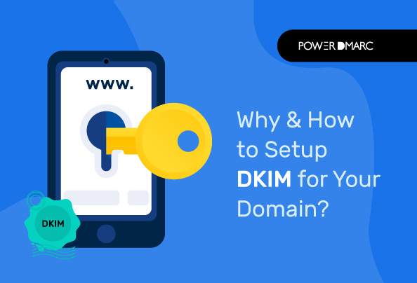 How to Setup DKIM Fast and Easy for Your Domain?