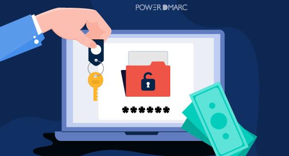 DMARC och Ransomware