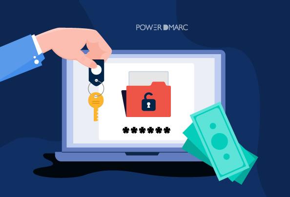 DMARC: de eerste verdedigingslinie tegen ransomware