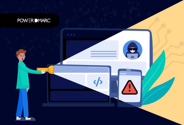 Hoe DMARC schaduw-IT beveiligingsrisico's bestrijdt