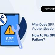 por qué falla la autenticación SPF