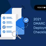 Lista di controllo DMARC