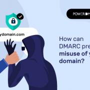 DMARC zapobiega nadużyciom domenowym