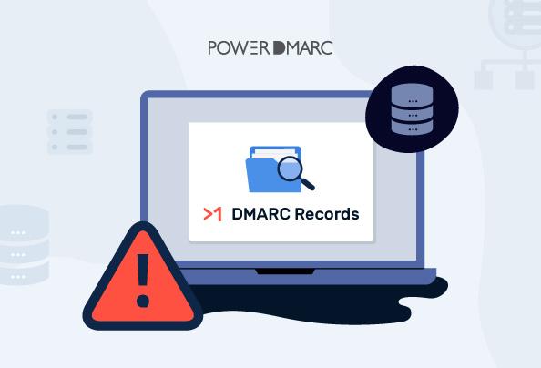 Kan ik meerdere DMARC Records op mijn domein hebben?