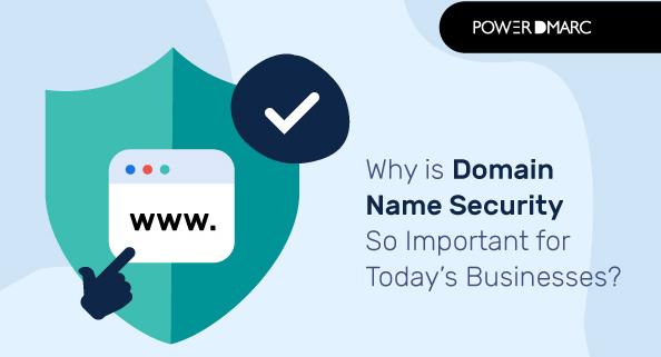 bezpieczeństwo nazwy domeny