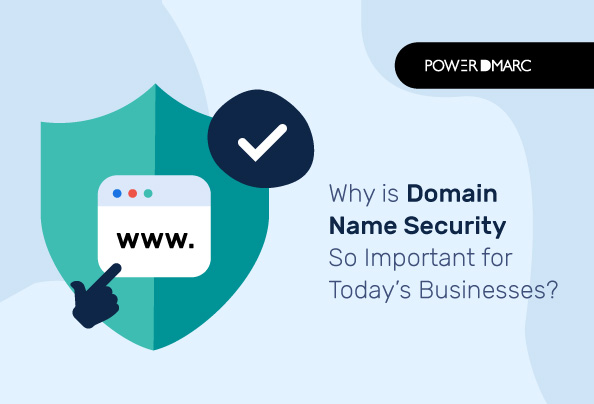 Waarom is domeinnaambeveiliging zo belangrijk voor bedrijven van vandaag?