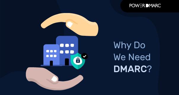 waarom hebben we DMARC nodig