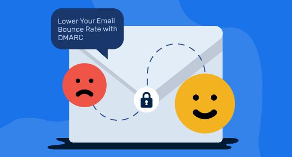 współczynnik odrzuceń emaili