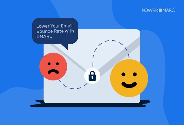Verlaag het bouncepercentage van uw e-mail met DMARC