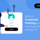 Credential-Phishing