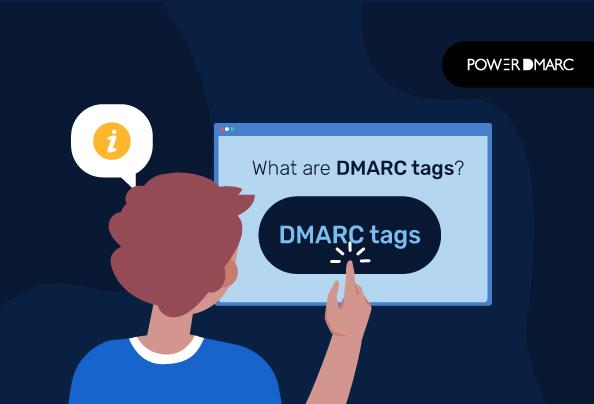 Что такое теги DMARC?